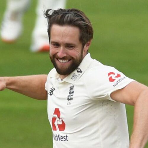 chris woakes england cricket player