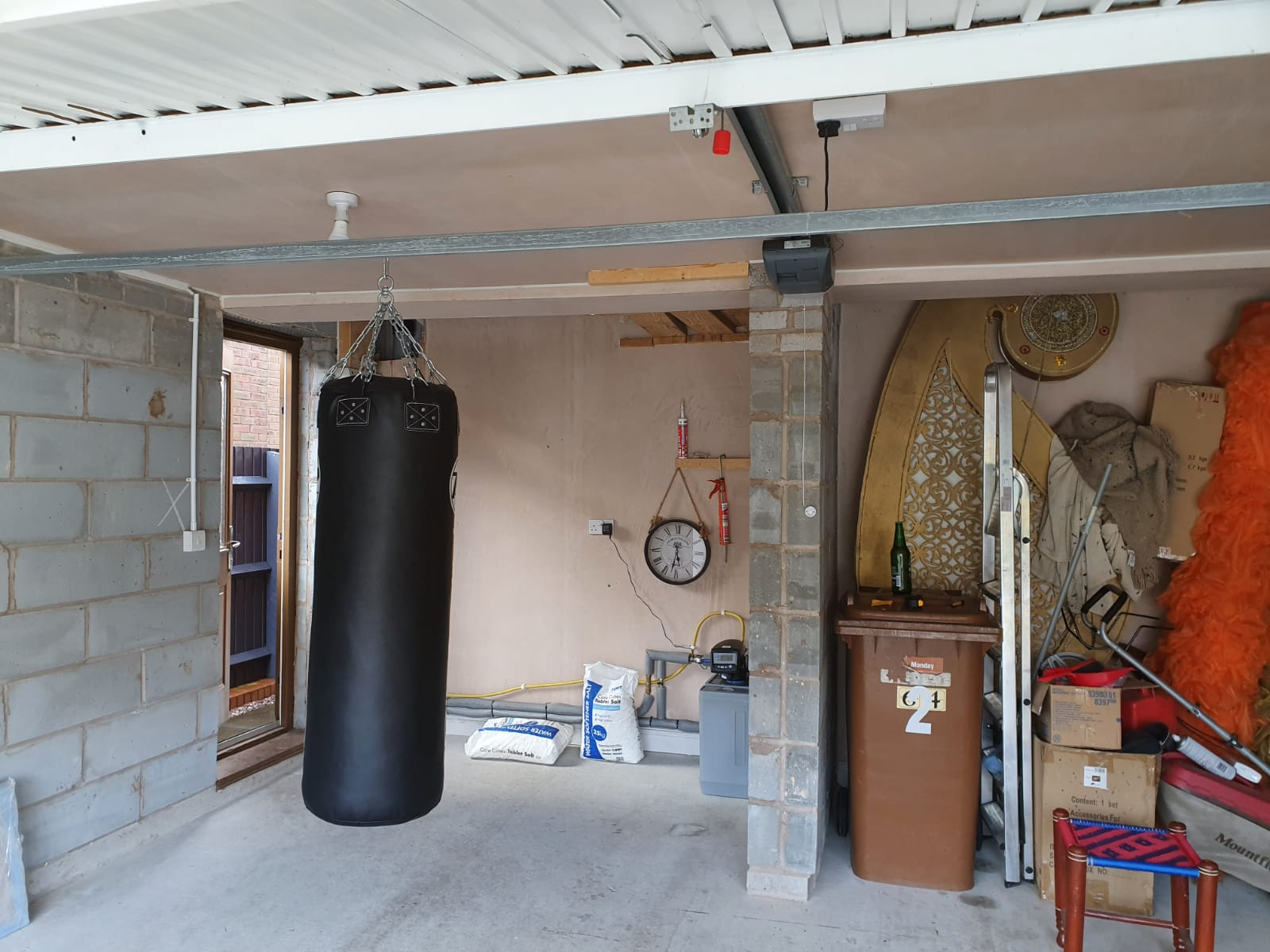 garage conversion in birmingham 1