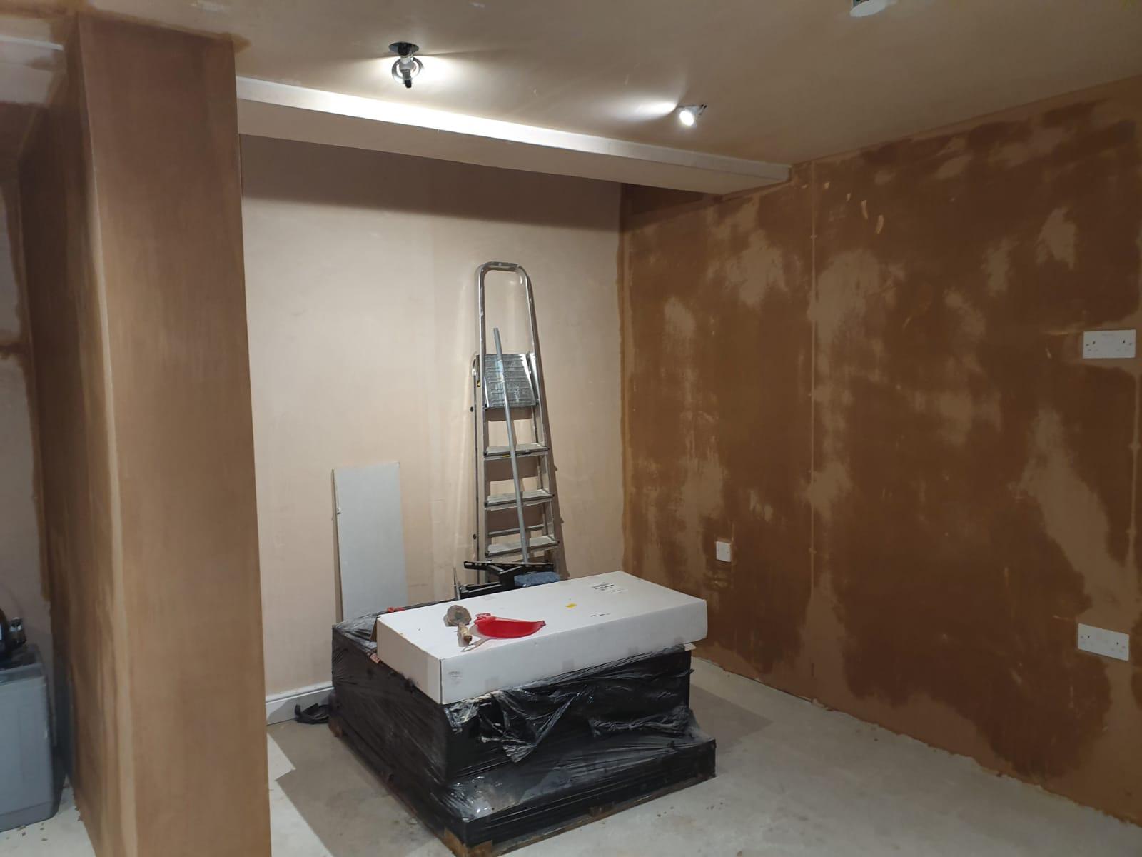 garage conversion in birmingham 3