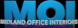 Midland Office Interiors Logo